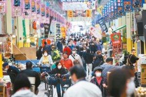 亚洲失业率飙将比海啸期惨