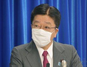 日本将回收拟向所有家庭发放的布口罩