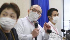 详讯:厚劳省推测若无疫情对策逾40万人将死亡