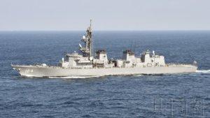 日防卫相称护卫舰中东派遣须确保防疫万无一失