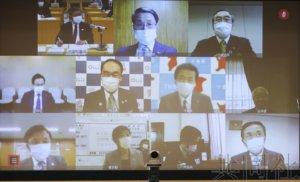 焦点:日本中央和地方政府就疫情停业补偿存在分歧