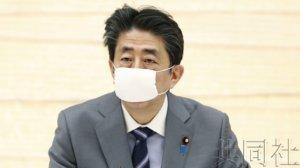 """安倍称应对疫情的政治判断""""责任在自己"""""""