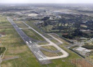 成田机场因航班大幅减少将关闭一条跑道