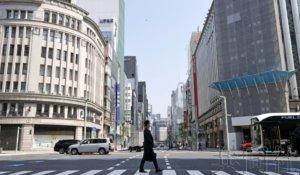 日本经济观察者指数因疫情连续两月恶化 跌至新低