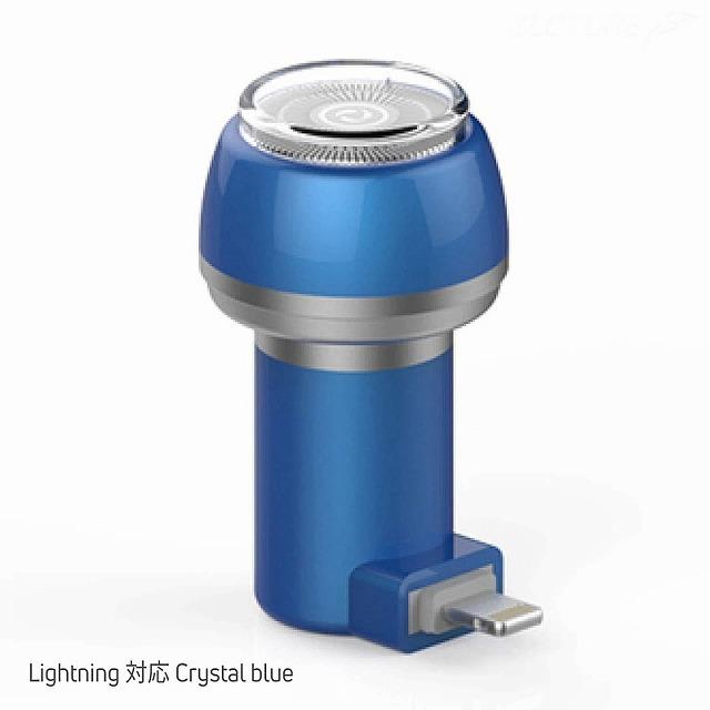 Apple製品に使える「Lightning対応モデル」 GLOTURE.JPサイトから引用