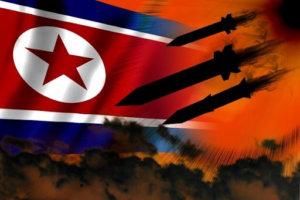 德国在安理会谴责朝鲜在疫情大流行时发射飞行物
