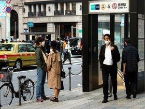 调查显示7个都府县避免外出上班上学者仅占28%
