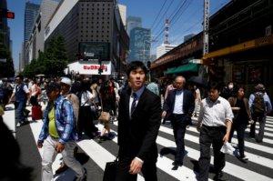 防疫新招?日本企业团体研究周休三日