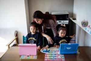 日本1至3月虐儿事件增1至2成疑停课、收入减少导致