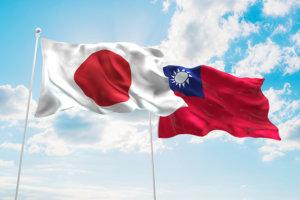 病毒无情人心有爱在日台湾同乡会发起捐款助日本