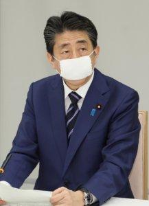 安倍同意自民党不在东京知事选举中独立推举候选人