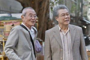 日本妻不习惯台湾文化杨烈「4字箴言」维系40年跨国婚