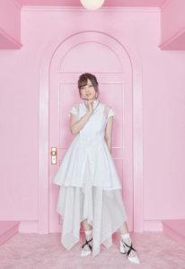 鬼头明里1st专辑「STYLE」6/10发行,新歌「23点的春雷少女」由田渊智也作词作曲