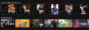 《攻壳机动队:SAC_2045》攻占台湾节目排行榜TOP10!释出双导演专访花絮