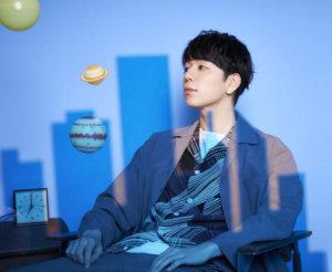 声优西山宏太朗今年秋天将以歌手身分正式出道!!主打歌曲「正中午的星光」清爽感满满!!