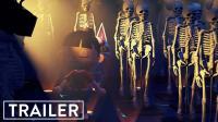 无人岛生活瞬间转为梦魇,玩家制作《集合吧!动物森友会》恐怖片预告还拍了幕后花絮