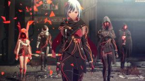 万代南梦宫新作RPG 《SCARLET NEXUS》曝光开发团队包括《宵星传奇》研发成员