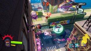 《Ninjala》实体包装版公开,将收录游戏本体&限定服装等丰富特典同梱