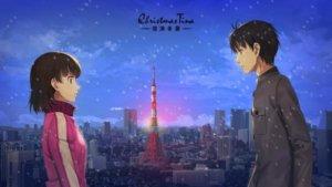 中日合作畅销AVG神作《泡沫冬景》繁体中文版即将发售