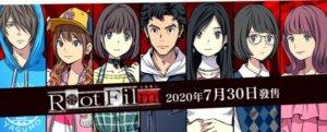 《方根胶卷》PS4/Switch繁体中文版同步发售游戏声优录制影片问候亚洲玩家