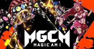 《MGCM Magic Am I》DMM人气魔法少女RPG手机版发售日即将公开