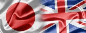 快讯:英国宣布近期将与日本启动贸易谈判