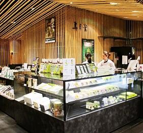 银座/「寿月堂」:完美结合传统文化的极致滋味