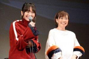 """她是日本乒坛女神,被称为""""第二福原爱"""",长相甜美笑容温暖治愈"""