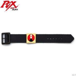 「假面骑士BLACK RX」腕表手镯周边登场