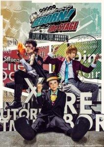 「家庭教师REBORN」the STAGE的新作公演11月在东京上演!