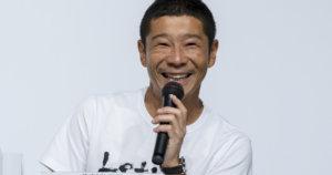 纾困单亲家庭日本富豪发钱给1万人