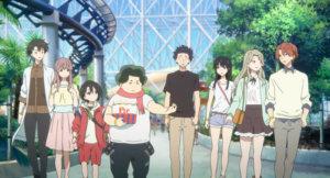 《电影版声之形》6月上映!轰动日本动漫界,人人传颂的动画神作重返台湾大银幕!