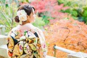 从传统样式到历史!彻底解说日本传统服饰「和服」