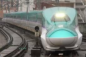 北海道新干线在五一黄金周期间的上座率只有7%