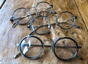 【日本鲭江手造眼镜】金子眼镜国宝级工艺孕育出各大职人大师