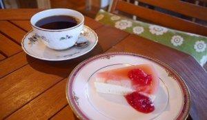 女子旅的早晨:Cafe Pelsikka(ペルシッカ)