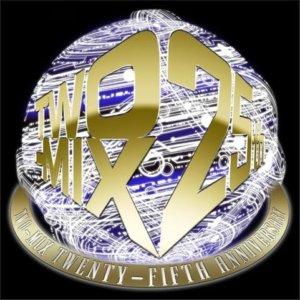 TWO-MIX宣布25周年企划 曾演唱过「名侦探柯南」主题曲