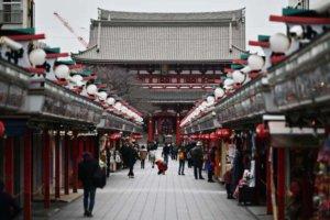 比金融风暴还惨!经济学家预测日本GDP恐现战后最糟数据