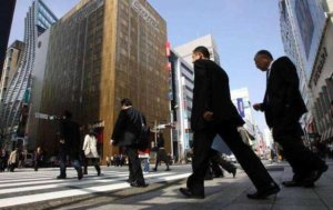 日本紧急事态宣言解除后就业或加速恶化