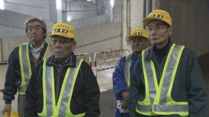 人口金字塔走向「棺材型」 纪录片探讨高龄社会劳工何处寻