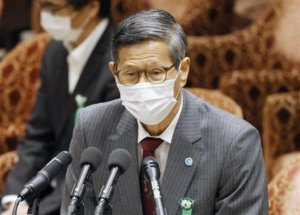 日本专家称政府应为解决美中对立做贡献