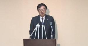 安倍心腹陷赌博争议传东京高检检察长将辞职