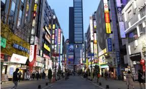 有估算称访日游客消费额因新冠减少2.3万亿日元