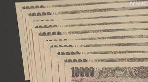 日本99%的地方政府开始发放10万日元补贴