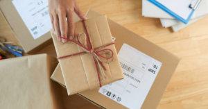 日本女子接获可疑邮包自中国经台湾转寄