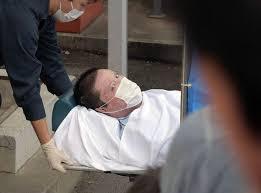 京都动画纵火案嫌疑人称因不想死而逃离现场