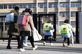 日本96%的中小学将在6月前复课