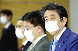 日本政府着手为解除紧急宣言制定标准