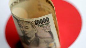 日本央行维持现行负0.1厘利率不变