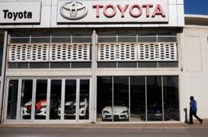 5月销售将回升!亚洲汽车类股有望搭上多头顺风车
